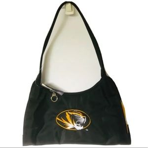 University of Missouri Purse NCAA Shoulder Bag